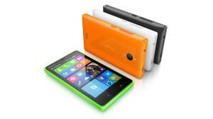 ex Nokia -Lumia Now!
