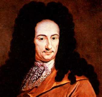 de Gottfried Wilhelm Leibniz (1646-1716) a..