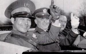 Fulgencio Batista virrey del azúcar y administrador colonial cubano en WDC (1938)