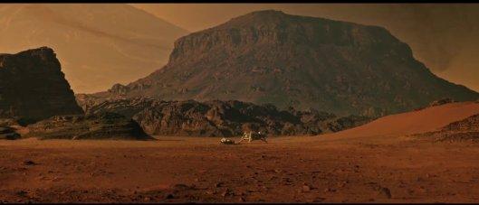 Marte es nuestro Destino próximo
