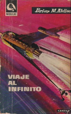 La nave estelar (1958) Non-Stop, de Aldiss